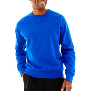 jcpenney.com | Xersion™ Fleece Crewneck