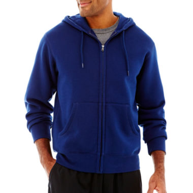 jcpenney.com | Xersion™ Full-Zip Fleece Hoodie