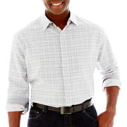 Van Heusen® Originals Woven Shirt-Big & Tall