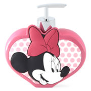 Disney Minnie Mouse Soap Dispenser