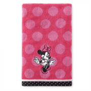 Disney Minnie Mouse Bath Towel