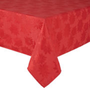 Winter Joy Tablecloth