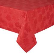 Winter Joy Tablecloth