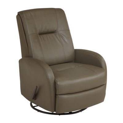 best chairs inc modern performablend swivel glider recliner