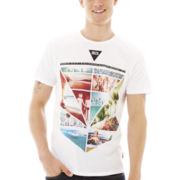 i jeans by Buffalo Cazil Graphic Tee