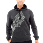 Puma® Pullover Graphic Hoodie