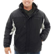 Free Country® Solid 3-1 Systems Jacket-Big & Tall