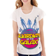 Marvel® Guardians of the Galaxy Short-Sleeve Graphic Tee
