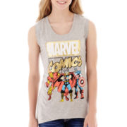 Freeze Marvel® Graphic Tank Top