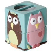 Owls Toothbrush Holder