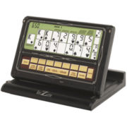 Portable Touch-Screen Solitaire