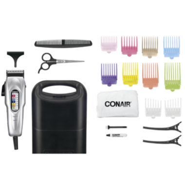 jcpenney.com | Conair® Number Cut® 20-pc. Haircut Kit