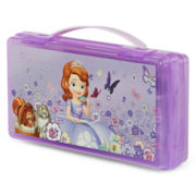 Disney Collection Sofia the First Art Kit