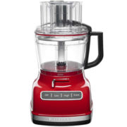 KitchenAid® 11-Cup Food Processor with ExactSlice™ System
