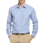 Van Heusen® Traveler Blues Long-Sleeve Woven Shirt