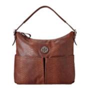Relic® Bleeker Hobo Bag