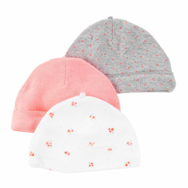 jcpenney.com | Carter's Girls Baby Hat-Baby