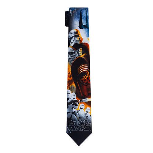 Star Wars Kylo Ren & The First Order Tie- Boys