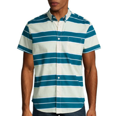 jcpenney.com | Arizona Button-Front Shirt