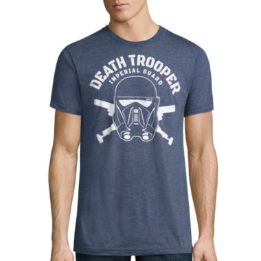 jcpenney.com |  Star Wars Death Trooper Graphic T-Shirt