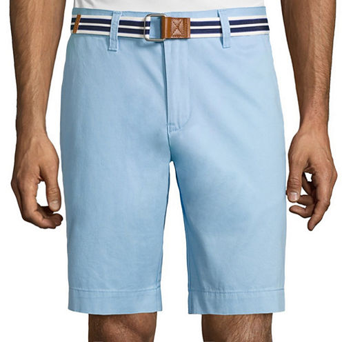 U.S. Polo Assn. Chino Shorts