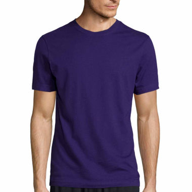 jcpenney.com | Xersion™ Xtreme Short-Sleeve Cotton T-Shirt