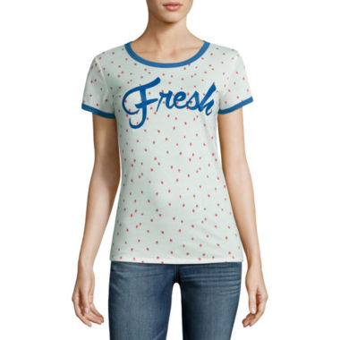 jcpenney.com | Arizona Short Sleeve Graphic T-Shirt