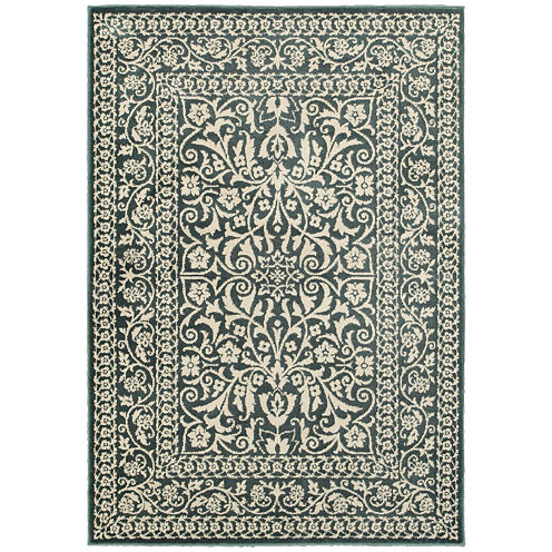 Covington Home Jana Castello Rectangle Rug