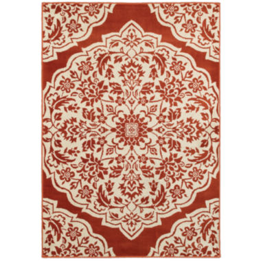 jcpenney.com | Covington Home Jana Chateau Rectangular Rug