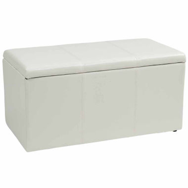 jcpenney.com | Greenpoint 3-pc. Ottoman
