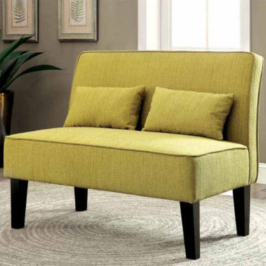 jcpenney.com | Moraine Fabric Settee