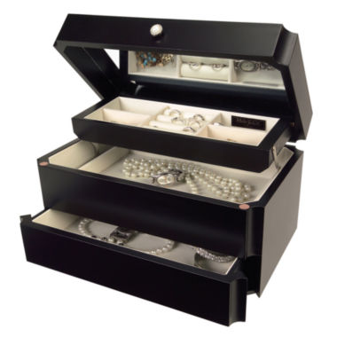 jcpenney.com | Mele & Co. Jordan Jewelry Box
