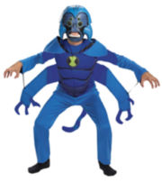 Ben 10™ Spider-Monkey Child Costume