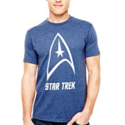 Star Trek Delta Shield T-Shirt