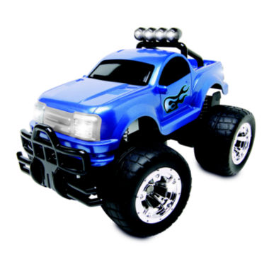 jcpenney.com | Blue Hat Remote Control Rally Stomper Truck