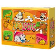 Zoologic Puzzle Game