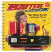 Battery Science Book Kit