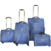Atlantic Compass® Unite™ Luggage Collection