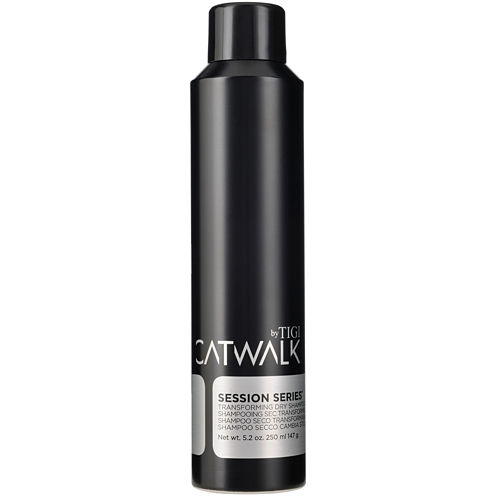 Catwalk by TIGI®  Session Series™ Transforming Dry Shampoo