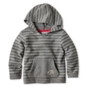 Arizona Terry Pullover Hoodie - Boys 12m-6y