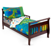NoJo® Everything Kids Dinosaurs 4-pc. Toddler Bedding Set
