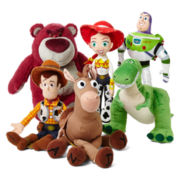 Disney Toy Story Medium Plush