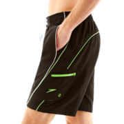 Speedo® Sprinter Volley Swim Trunks