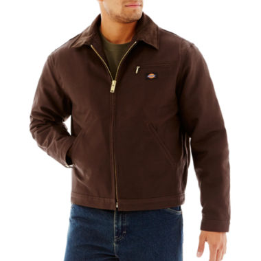 jcpenney.com | Dickies® Mid-Weight Blanket-Lined Duck Jacket