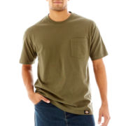 Dickies® Short-Sleeve Pocket Tee-Big & Tall