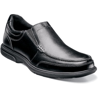 jcpenney.com | Nunn Bush Carter Mens Slip-On Shoes