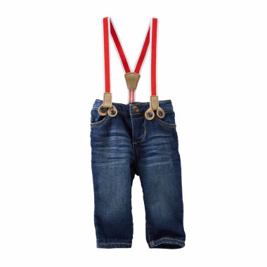 jcpenney.com | Oshkosh Boys Pull-On Pants