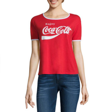 jcpenney.com | Graphic T-Shirt- Juniors