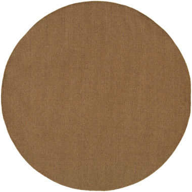 jcpenney.com | Covington Home Isla Woven Round Rug