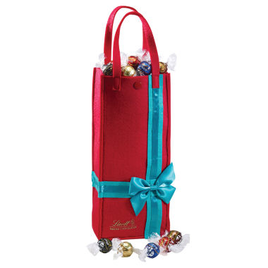 jcpenney.com | Lindor All Wrapped Up Gift Bag